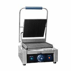 Commercial Single Sandwich Griller