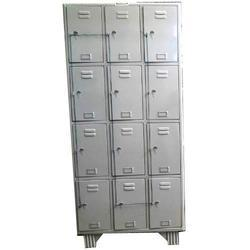 Pigeon Hole Lockers