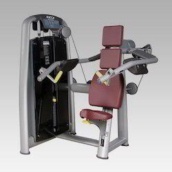 SD-2010 Delt Machine
