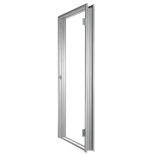 Aluminium Door Frame at Rs 450 /square feet | Aluminum Door Frames ...