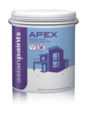Asian Paints Apex Exterior Emulsion Exterior Paint