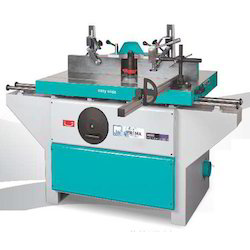 HD HQ Spindle Moulder