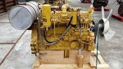 Used Caterpillar Diesel Engine
