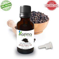 KAZIMA Black Pepper Oil (15ML)