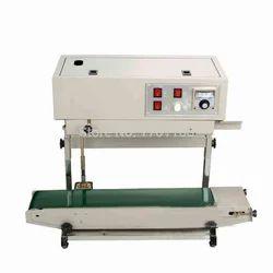 Paste Sealing Machine