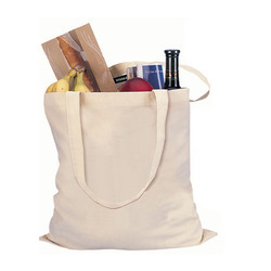 Shopping Canvas Tote Bags