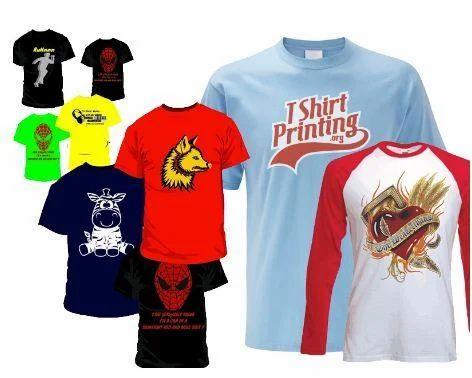 54ae6ddd8 T Shirt Designs in Gokak, Gokak College Road by Infinite Creators | ID:  13678550091