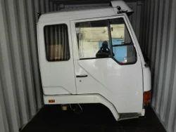 AMW Truck Cabin