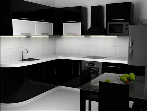 Commercial Modular Kitchen Cabinets Designing Services Kitchen Cabinet Service Contemporary Modular Kitchen Modern Kitchens Modular Kitchen Furniture Adp Wood Works Chennai Id 12532629773