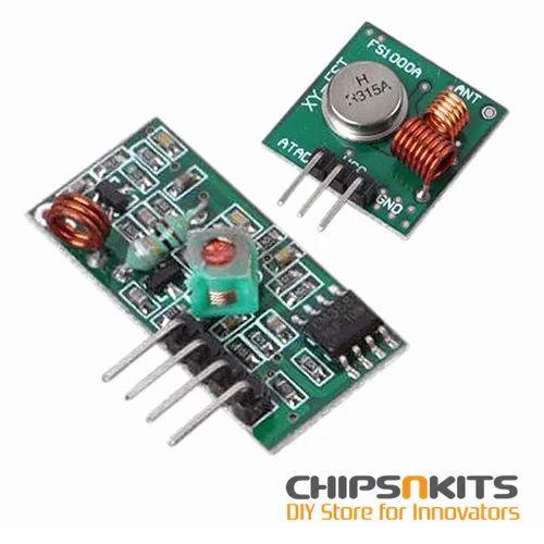 Wireless - HC-05 6-Pin Serial Bluetooth Module Retailer from