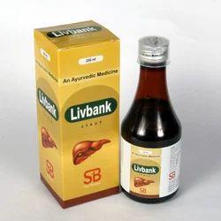 Livbank Syrup