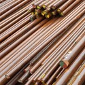 UNI 1C35 Alloy Steel Bar C35 Round Bars C35C Rods