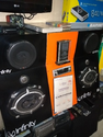 Heavy Stereo Car System