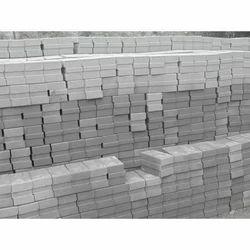 Wall Fly Ash Bricks