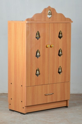 Pooja Stand Designs With Price : Wooden temples in madurai tamil nadu wooden temples price in