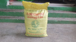 Worm Castings Vermicompost