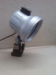 Halogen Machine Lamp