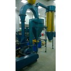 Impact Grinding Plant