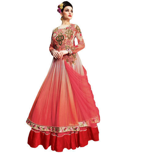 b3cec1d91 Anarkali Suit at Rs 500  piece(s)