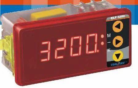 Three Phase Digital Meters