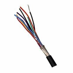 PTFE Multicore Cables