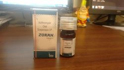 Azithromycin 200mg Suspension