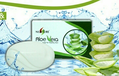 Aloe vera soaps skin care products