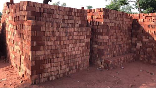 Bricks in Ludhiana, ईंट, लुधियाना, Punjab | Get