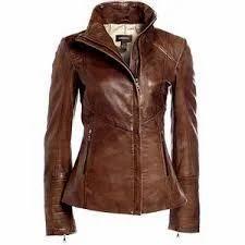 DN-1100 Women Jacket