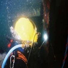 Underwater Ship Repairing Services