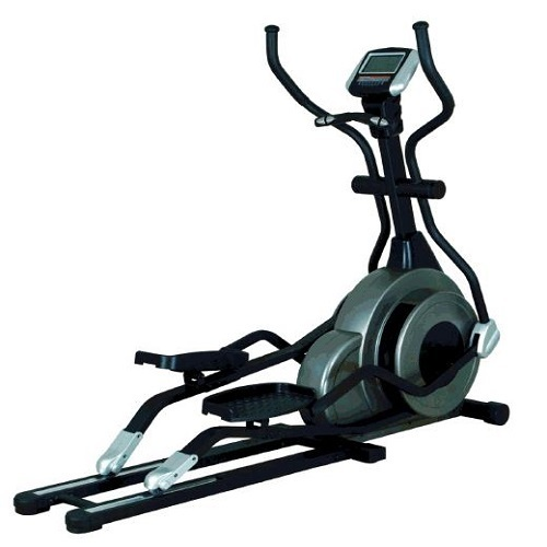 Air Walker Exercise Bike Gym Air Bike Kasrat Ki Bike
