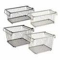 Kitchen Steel Baskets