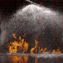 Side Wall Fire Sprinkler