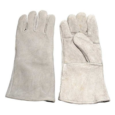 Goat Leather Welding Gloves