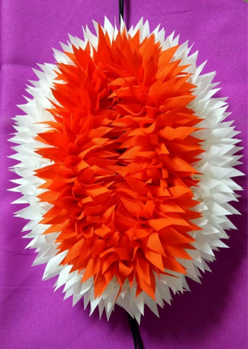 Gc And Gc Bharatanatyam Dance Flowers Hair Accessories Rs 200