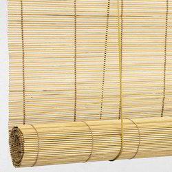 Bamboo window curtains online india curtain menzilperde net for Window ke parde