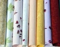 Multicolor Printed Handmade Paper Sheets