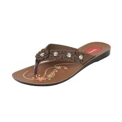 Women's Aqualite Real PU Slipper