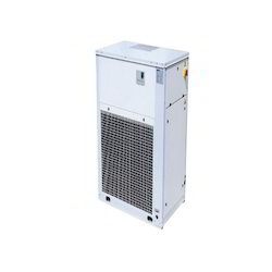 Industrial Water Chillers