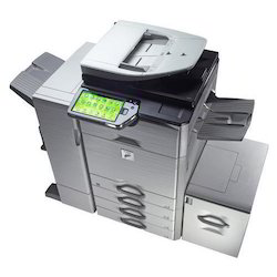 Multifunctional Photocopier Machine