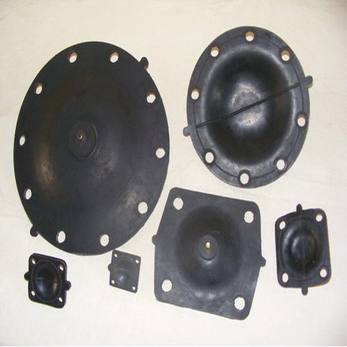 Saunders Valve Diaphragms Manufacturer From Thane