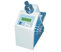 Digital Abbe Refractometer with Software