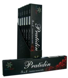 Perfumed Agarbatti Packs