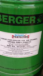 Berger Epoxy HB Enamel, Packaging Type: 20 L