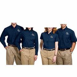 Industrial Work Uniform