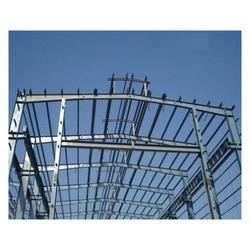 Pre Engineered Structural Building