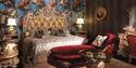 Baroque Bedroom Furniture Set
