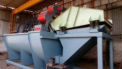 M Sand Classifier