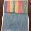 Salab Cotton Kurti Fabric