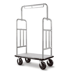 Luggage Trolley Suppliers, Manufacturers & Dealers in Pune ...
